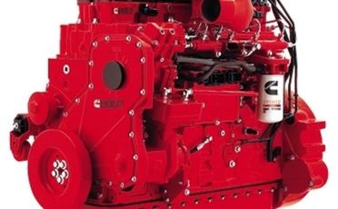 Cummins Inc. представя новото поколение двигатели Етап 5 на Bauma 2016
