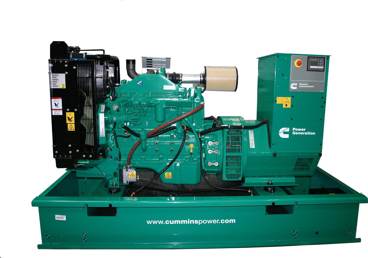 Cummins Diesel Engines >> Cummins Power Generation - IPO Bulgaria - manufacturer and distributor of premium industrial ...