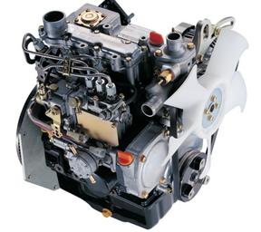 Дизелови двигатели Yanmar